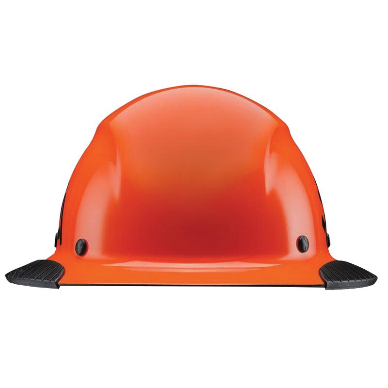 Lift Safety HDF50C-19OC Full Brim Hard Hat 6-Point Ratchet