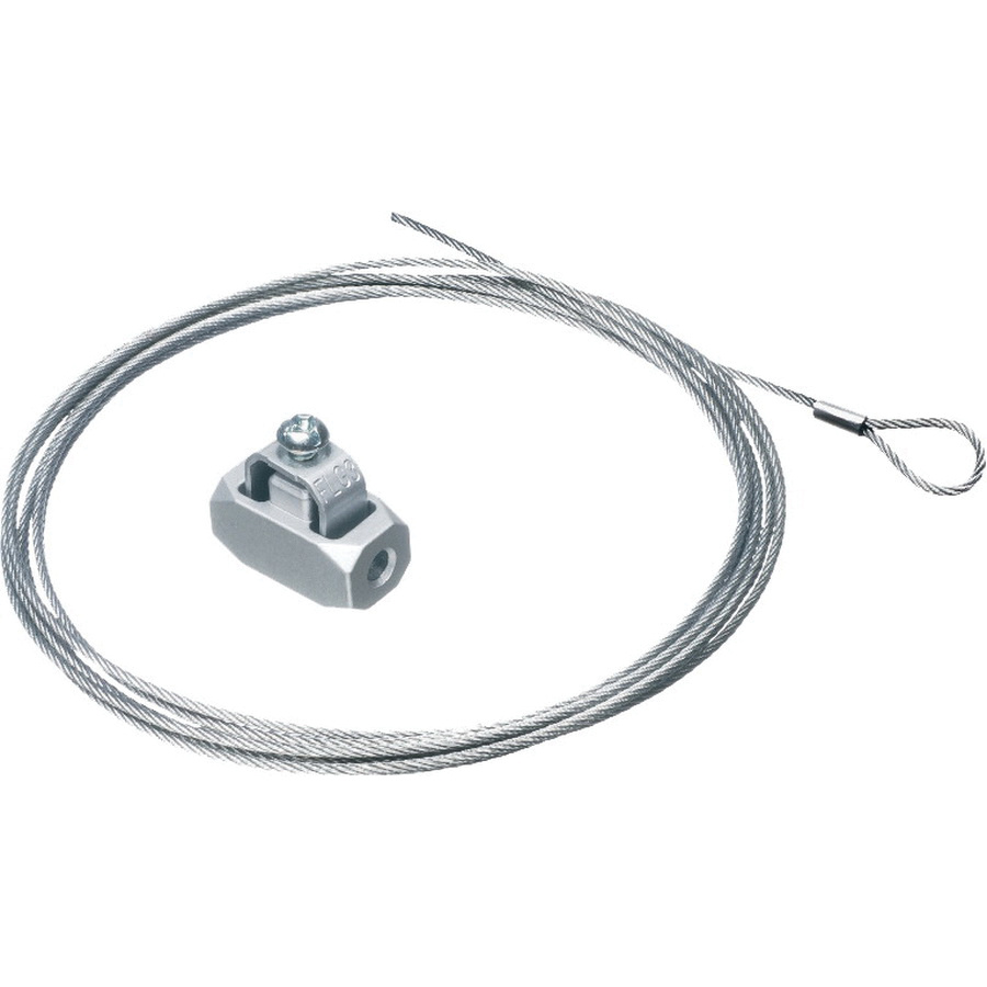 Arlington DWB0815 Straight Kit With Looped End For Static Loads Upto ...