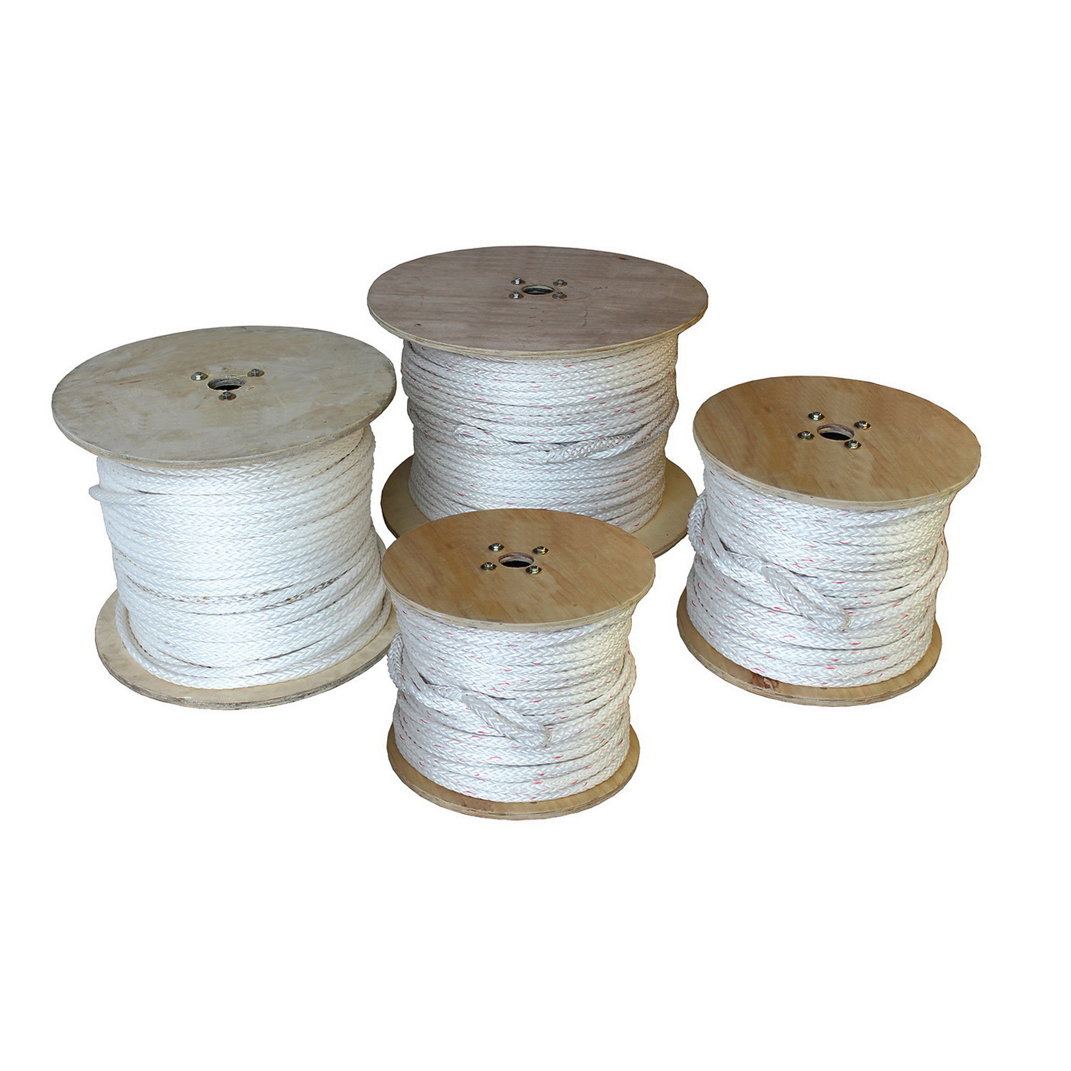 Southwire SPR-183 Rope 1/8 Inch x 300 ft QWIKRope™ - Pull Ropes ...