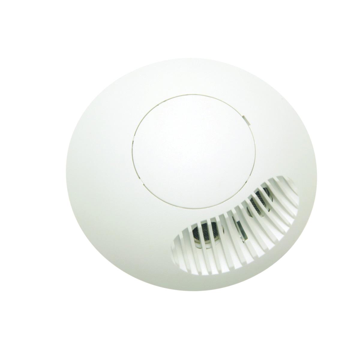 Hubbell Wiring Omnius2000 Ultrasonic Vacancy Occupancy Sensor 2000 Systems Sq Ft 24 Volt Dc