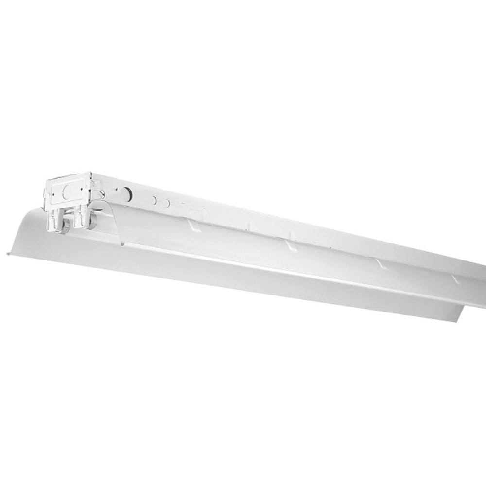 Crescent Lighting RN232UNIV 2-Light Industrial Fixture 32 Watt 120 ...