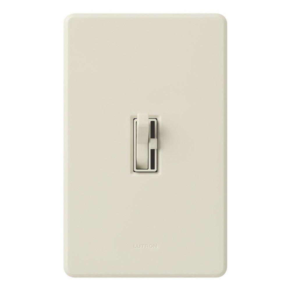 Wiring In A Dimmer Light Switch