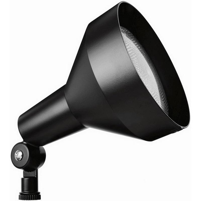 Rab H101b Bell Shape Par Flood Light Fixture 150 Watt