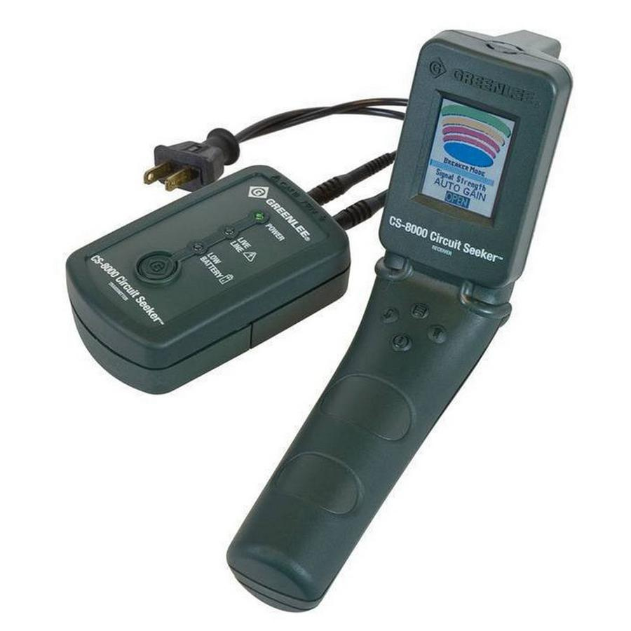 Greenlee Testers Electrical Tester 5708 Circuit Seeker Volt Ac 900x900