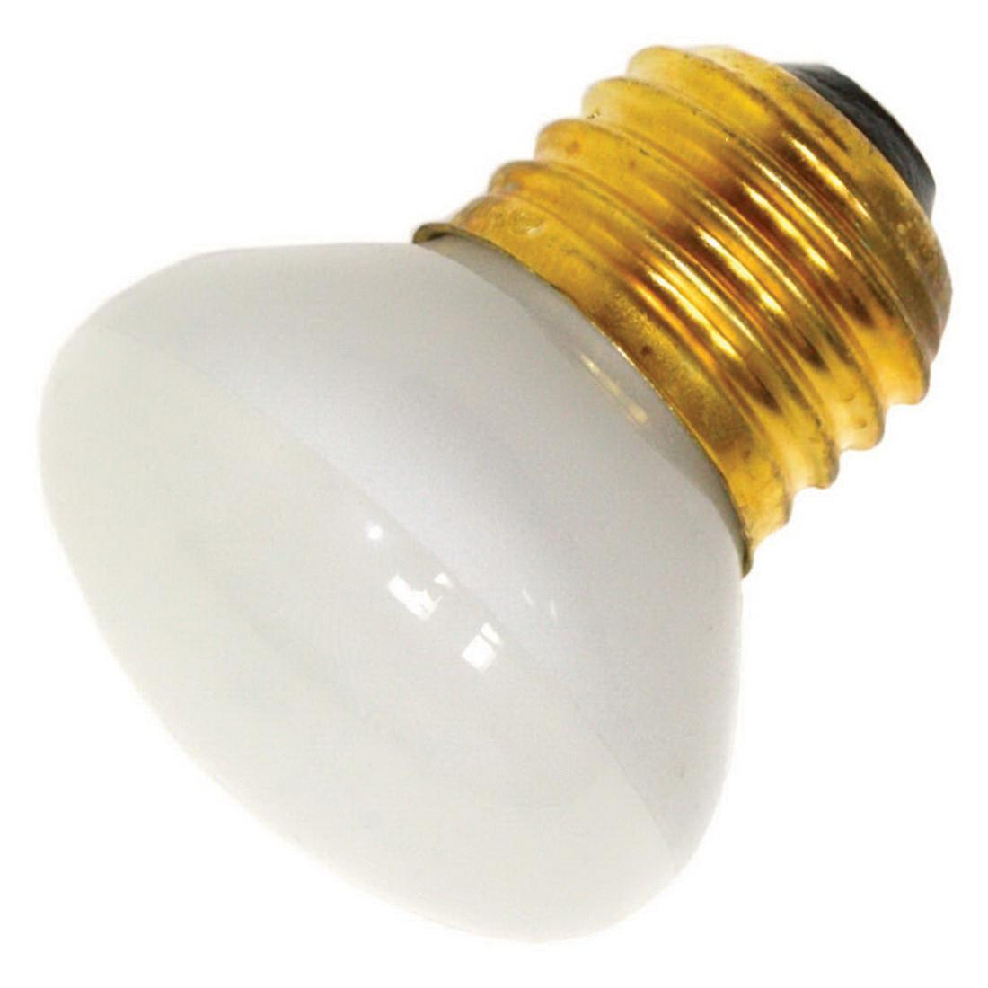 Philips Lighting 415380 R14 Incandescent Lamp 40 Watt E26 Medium Base 250 Lumens 2700k Frosted Lamps Bulbs And Drivers