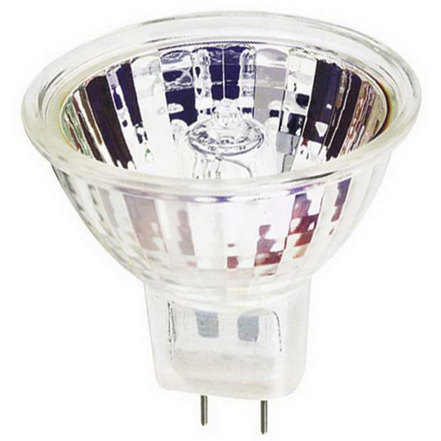 Westinghouse Lighting 0472500 Dimmable Mr16 Low Voltage Dichroic Reflector Replacement Halogen Lamp 50 Watt Gu7