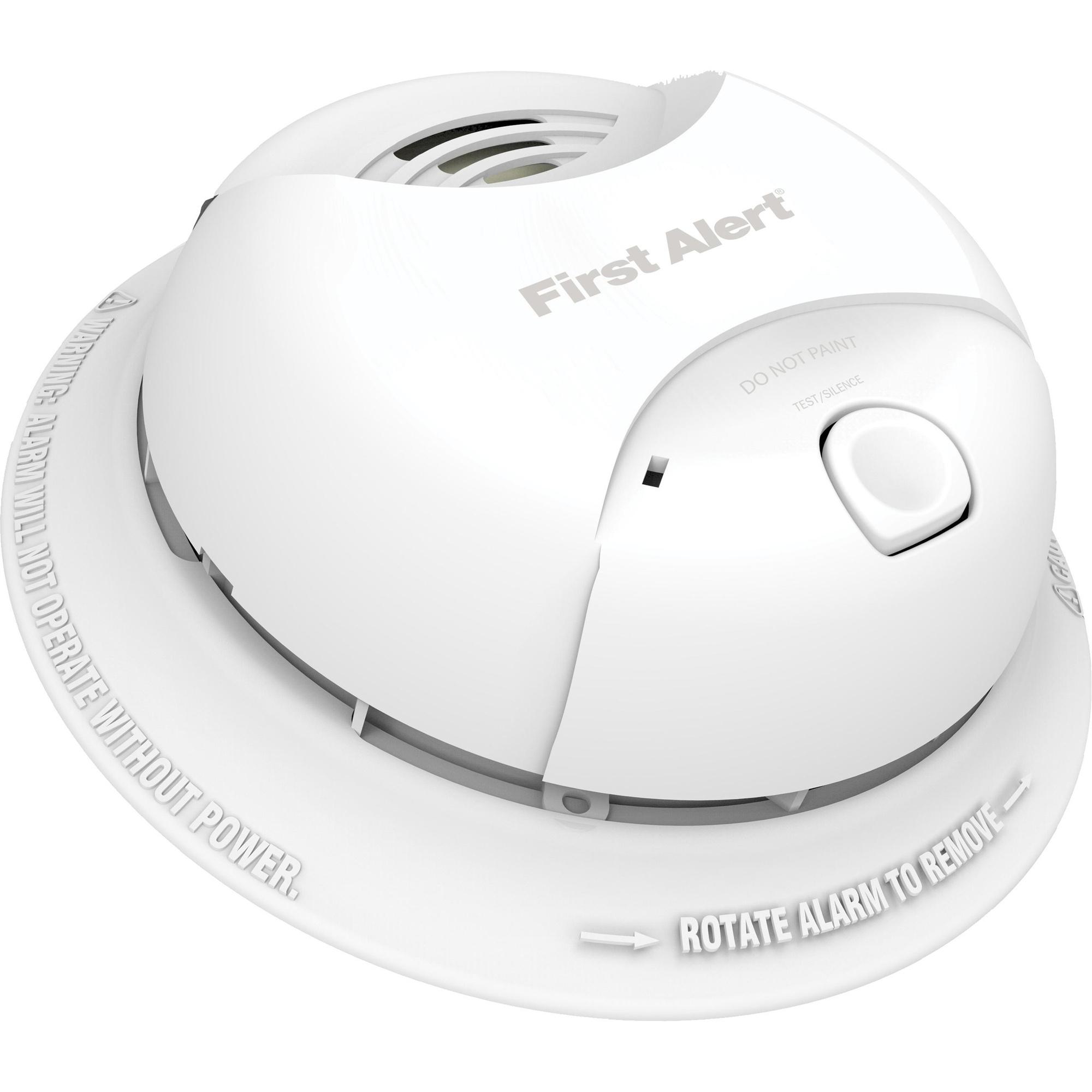 brk sa350b single station dual ionization smoke alarm 9. Black Bedroom Furniture Sets. Home Design Ideas