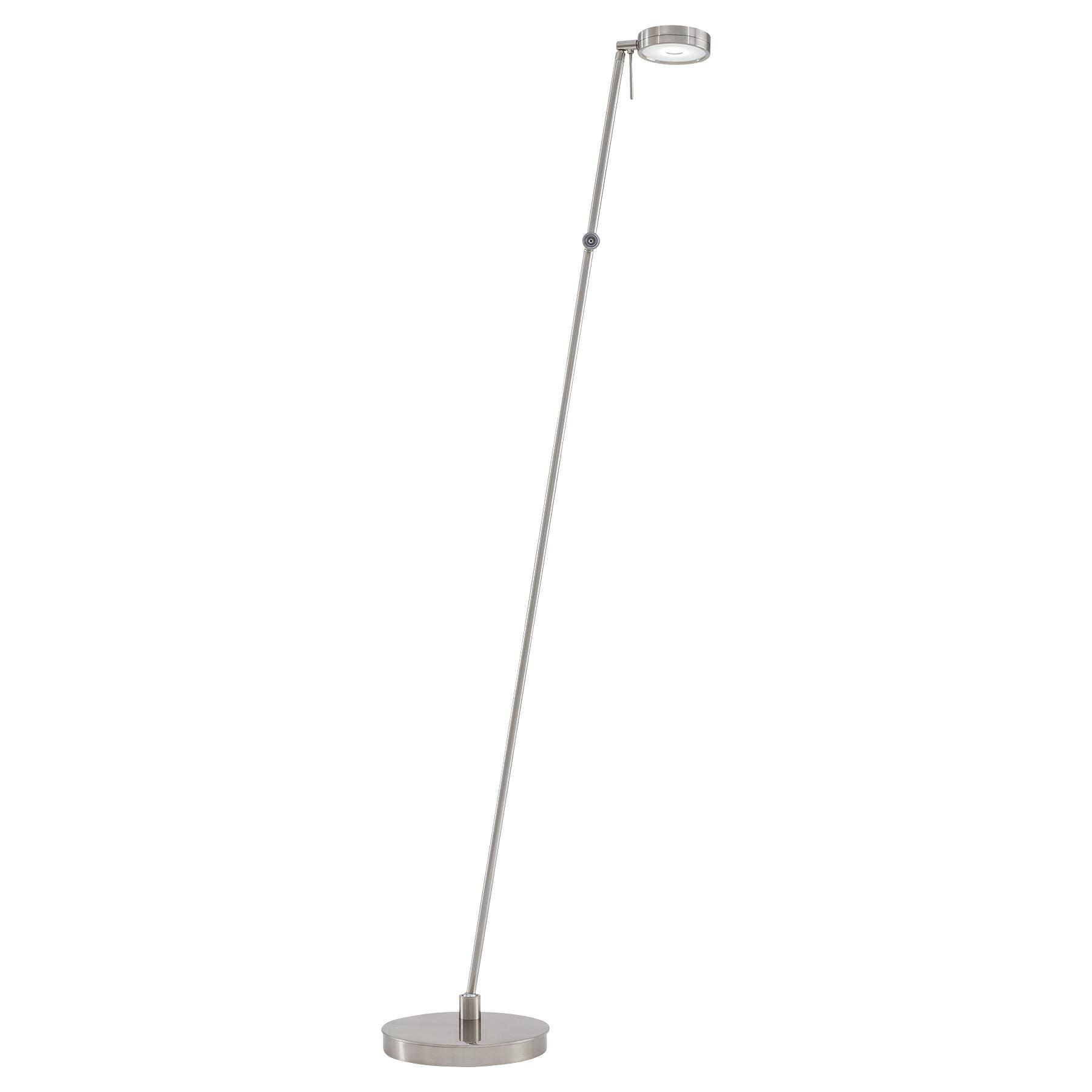 George kovacs p4304 084 modern 1 light led pharmacy floor lamp 8 george kovacs p4304 084 modern 1 light led pharmacy floor lamp 8 watt 120 aloadofball