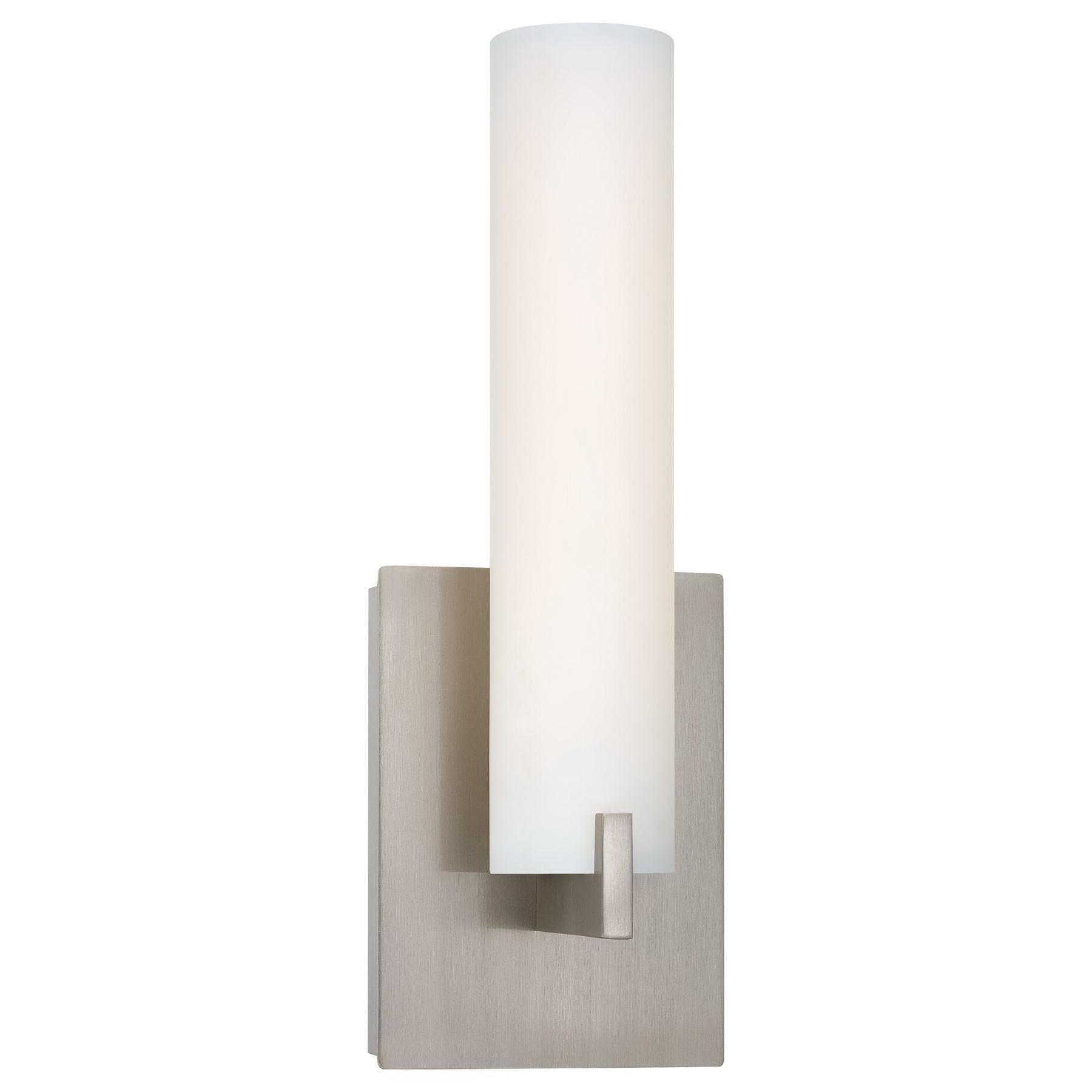 Minka Lighting P5040 084 L 1 Light Led Wall Sconce 10 Watt