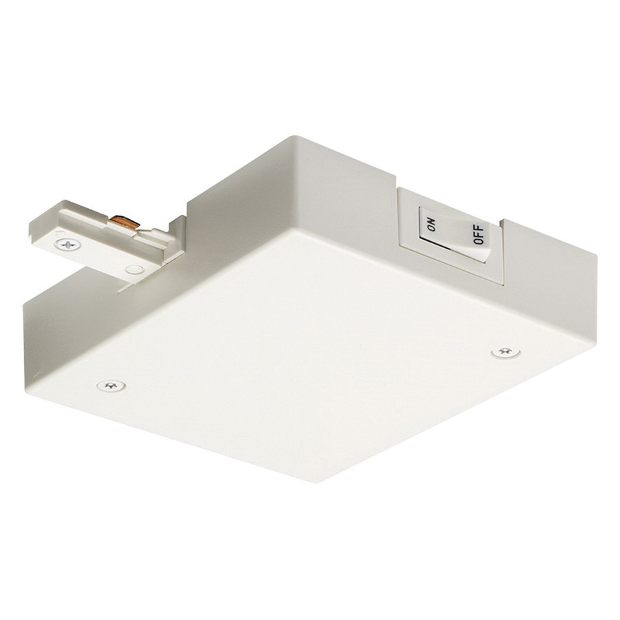 Juno Lighting Tclf11 Wh Single Circuit Current Limiting