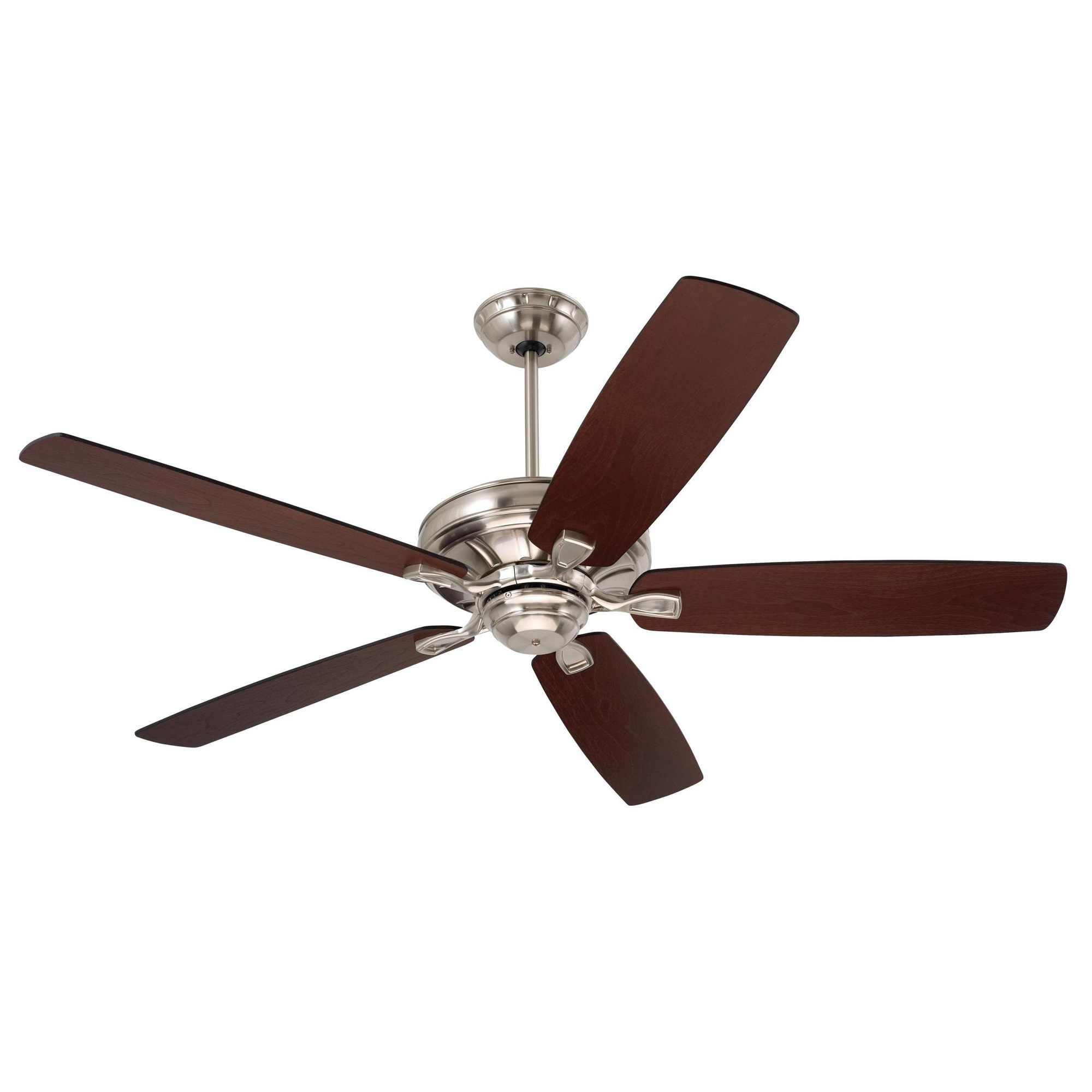 Emerson cf784bs ceiling fan 60 inch 5 blade brushed steel carrera emerson cf784bs ceiling fan 60 inch 5 blade brushed steel carrera grande eco aloadofball Choice Image