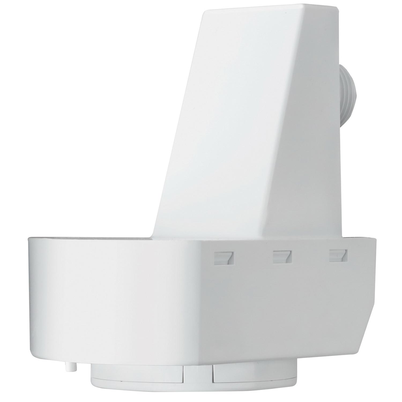 Lithonia Lighting Lsxr 6 Pir Occupancy Sensor 15 20 Ft 120 277 Wiring A Light Switch Volt