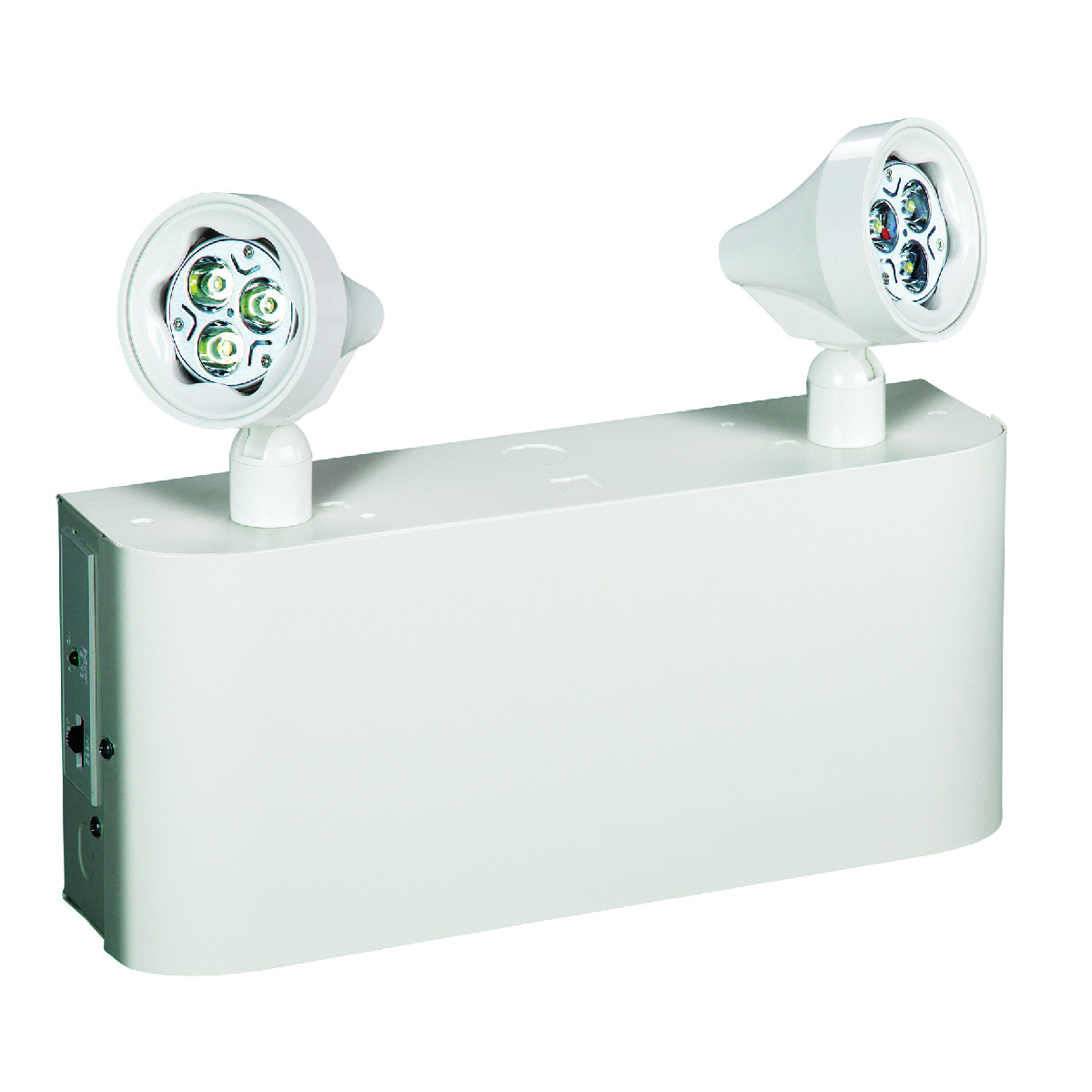 Emergi Lite Jsm54 2 Ceiling Wall Universal J Box Mount