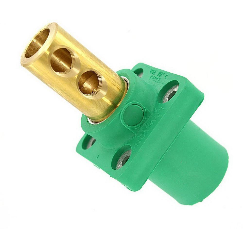 Leviton 16r21 Ug 16 Series Cam Type Taper Nose 90 Degree Male Female Plug Wire Diagram Receptacle 600