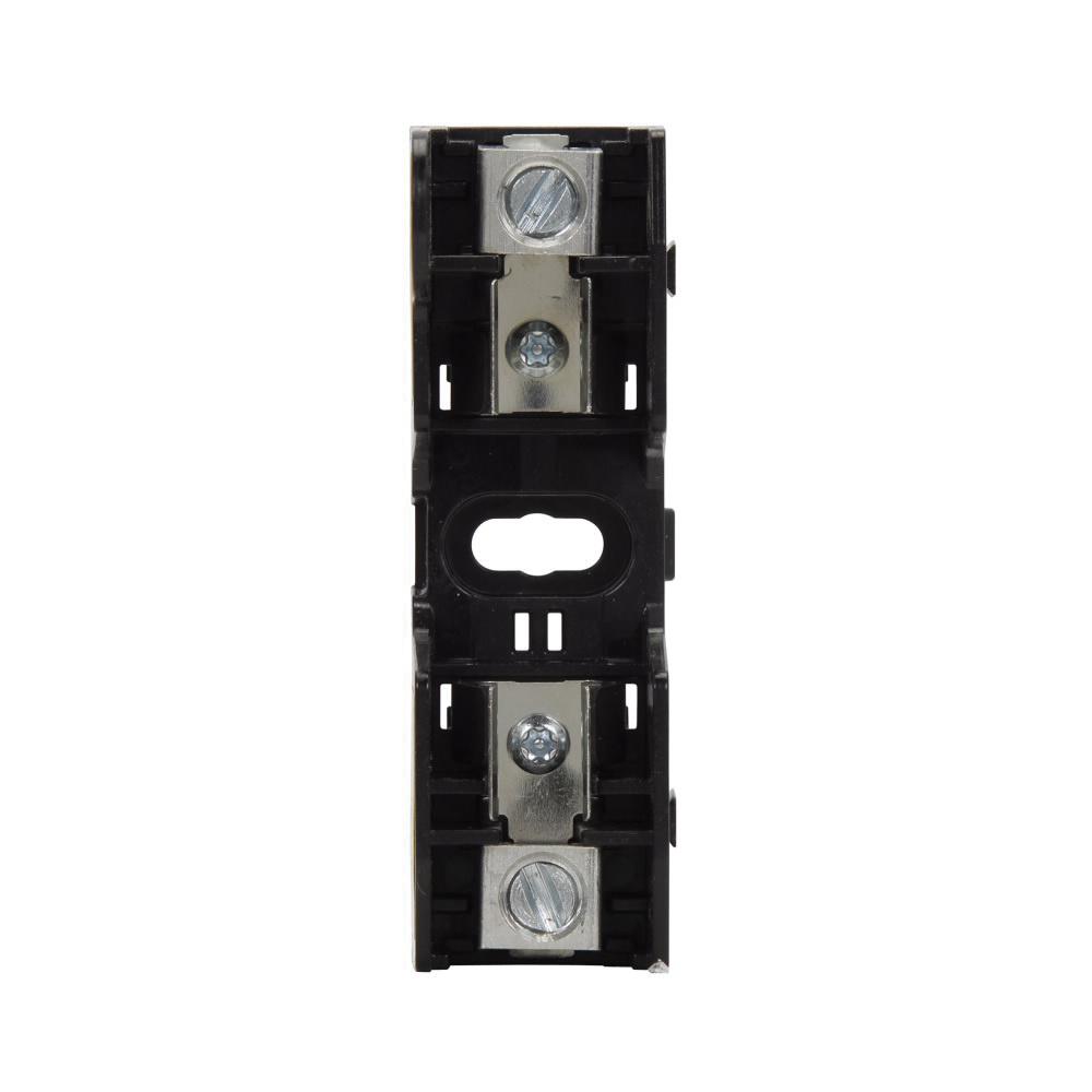 bussmann hm25030 1cr class h modular fuse block 1 pole 250. Black Bedroom Furniture Sets. Home Design Ideas