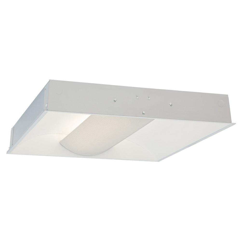 Simkar ACC24OP332T83LEU1 3-Light Ceiling Mount ACC Series Center ...