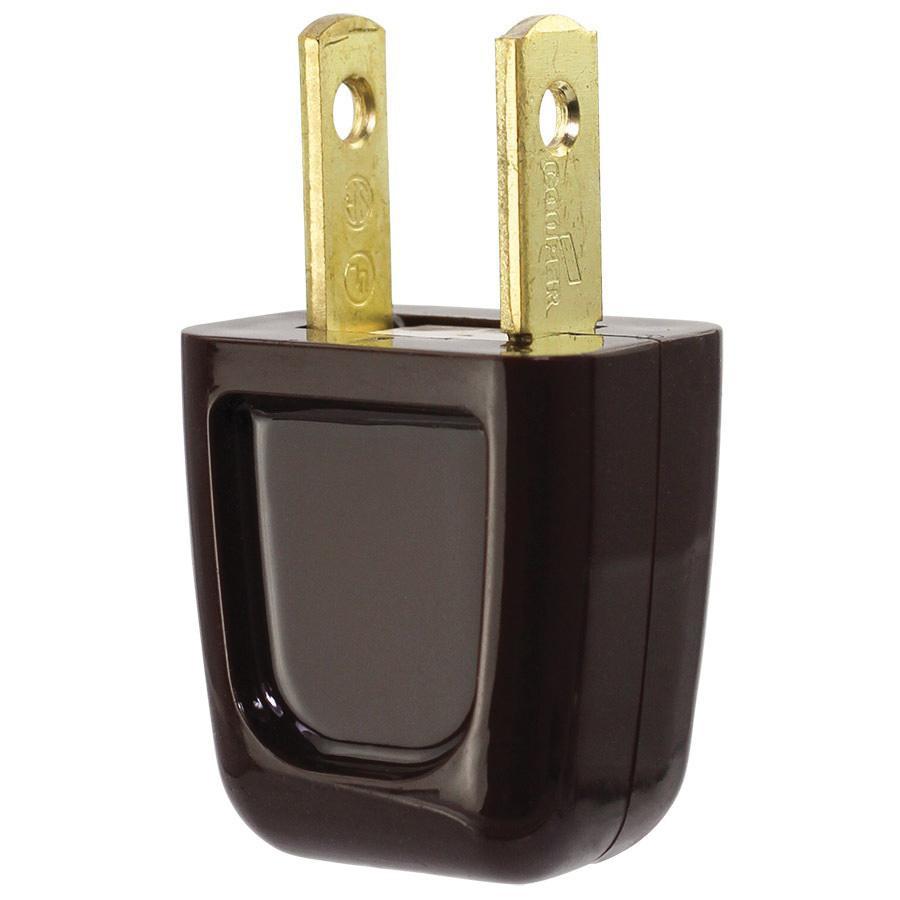cooper wiring device 2601b bu 2 wire 2 pole standard grade. Black Bedroom Furniture Sets. Home Design Ideas