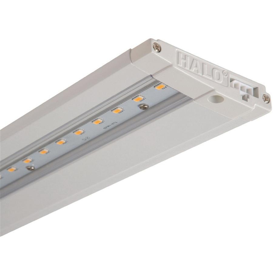 Halo Hu1048d930p Plug In Direct Wire Under Cabinet Light Wiring Lights Fixture 120 Volt 3000k