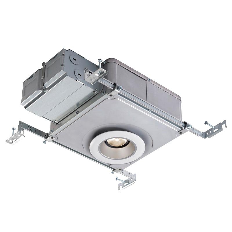 Lightolier L308927nf Dimmable Narrow Flood Ic Air 3