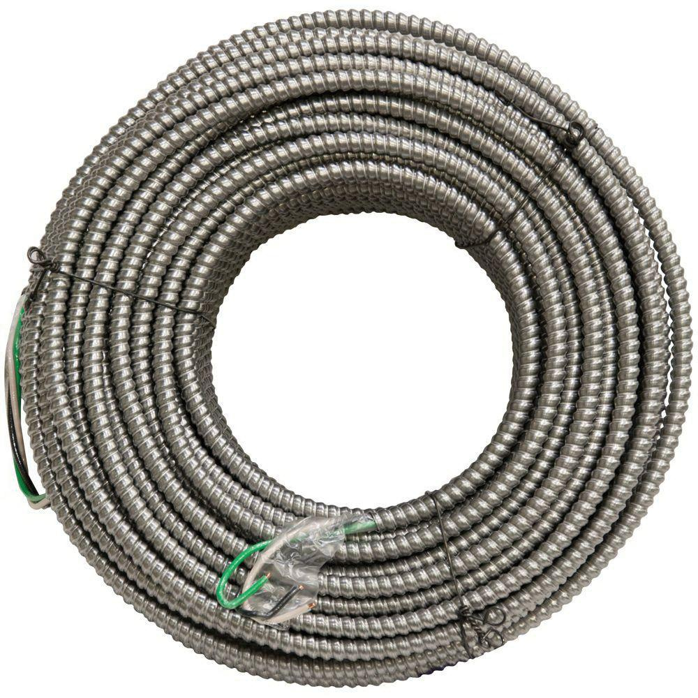 Afc Cable Systems Mc Cable 10 2 1000 Ft Reel Pvc Coated
