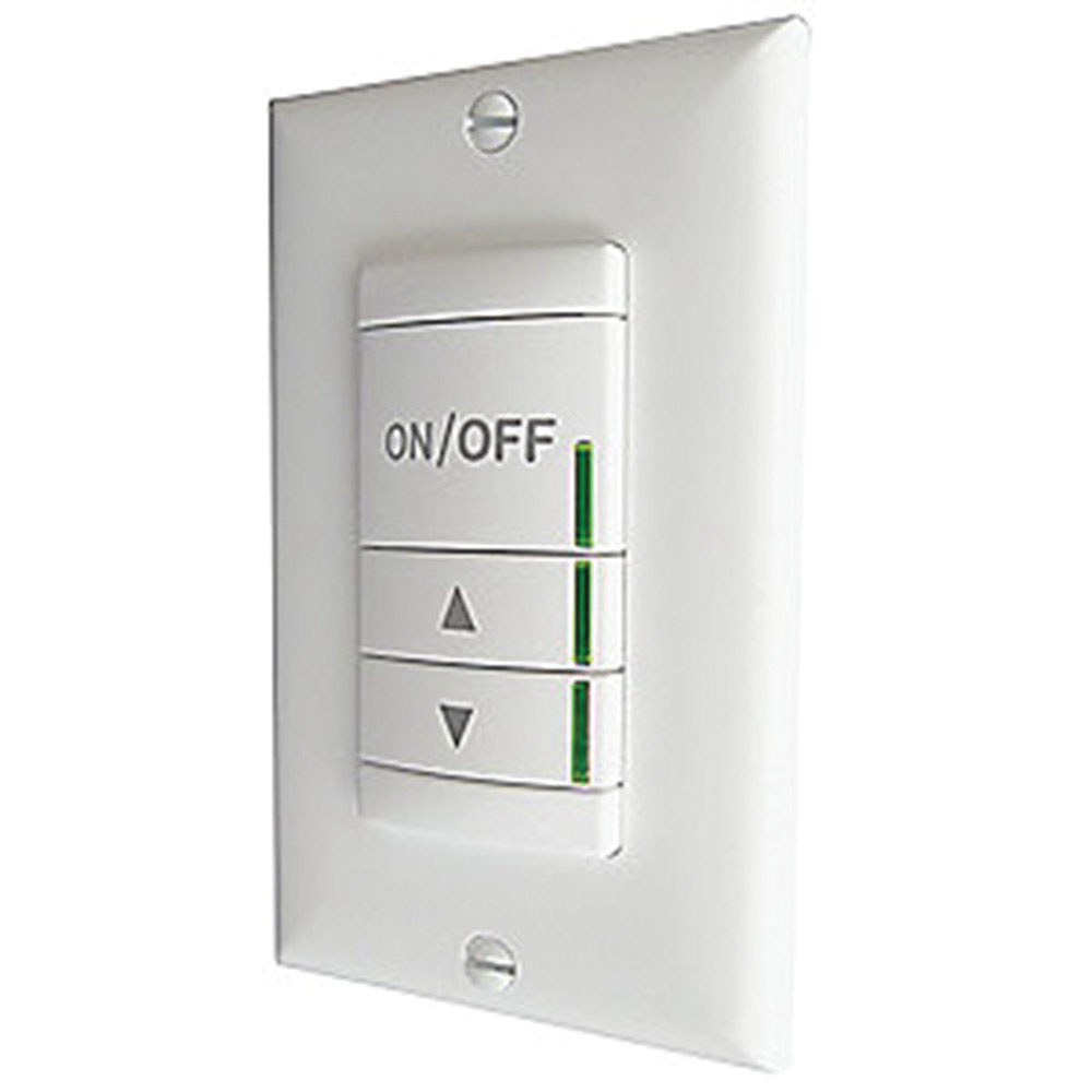Lithonia Lighting NPODM-DX-GY Single Gang Switch Box/Low Voltage ...