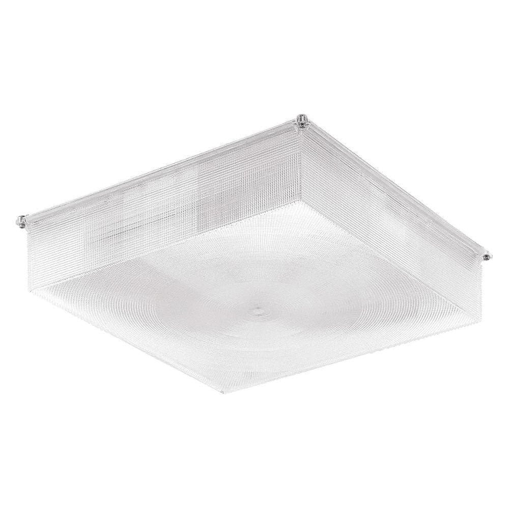 Hubbell Lighting 800 3289 0100 Clear Replacement Lens For