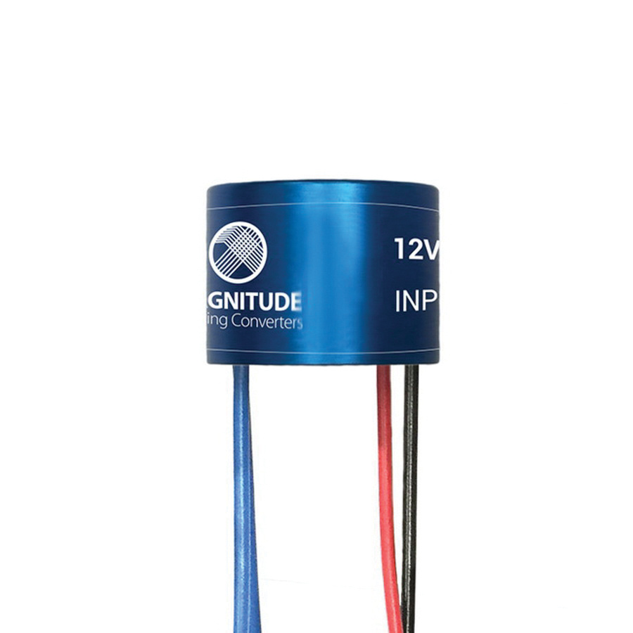 Focus Industries HW-12-535012LED Direct Burial Rated LED Driver 9