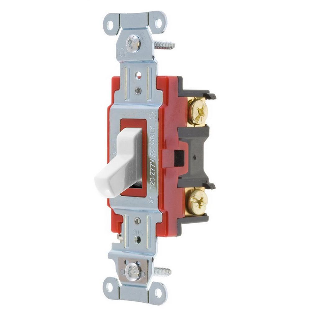 Wiring A 4 Way Switch