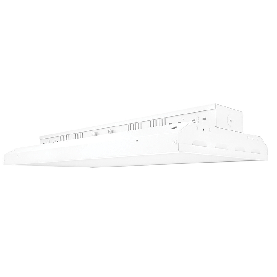 50w Led Linear Low Bay 4000k High Bay: Rab ARBAY2-90N Dimmable LED Linear High Bay Fixture 90