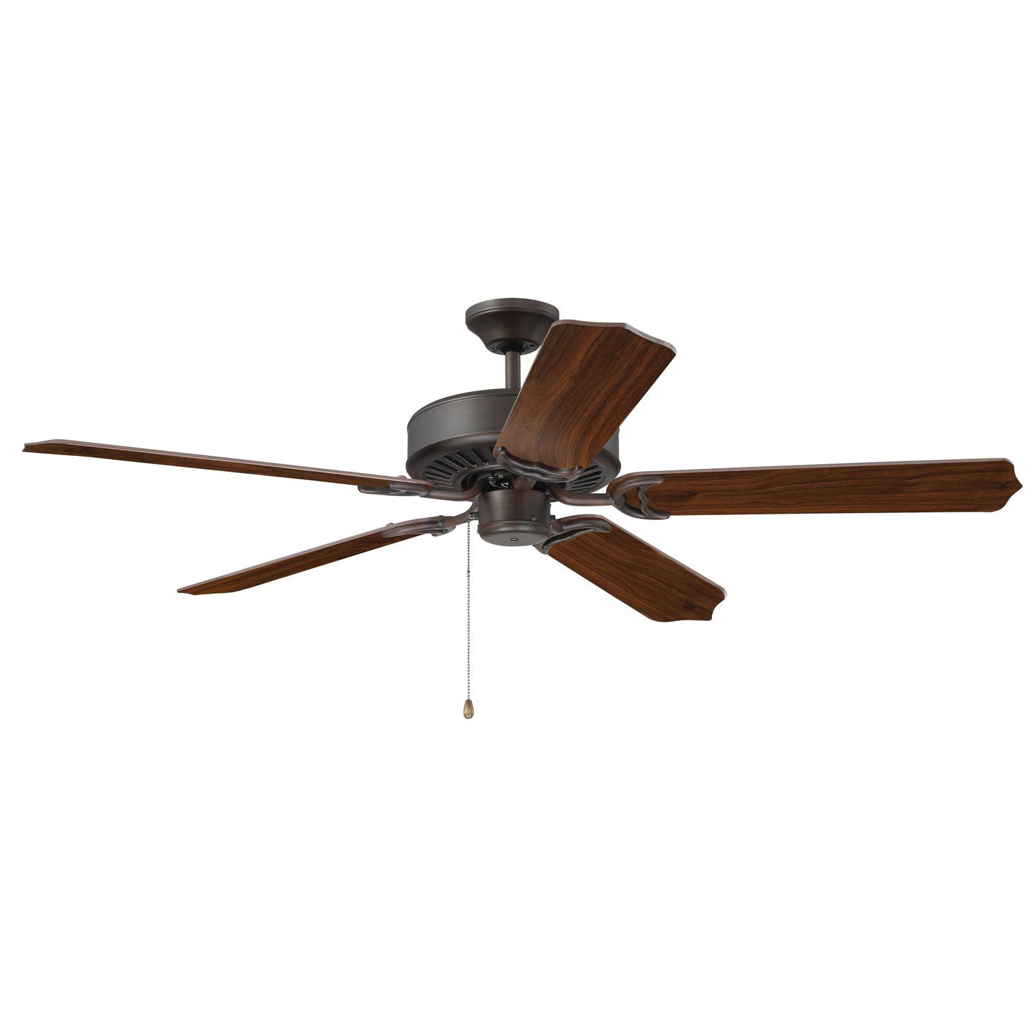 Craftmade ces52abz pro energy star ceiling fan 52 inch 5 blade aged craftmade ces52abz pro energy star ceiling fan 52 inch 5 blade aged bronze brushed aloadofball Images