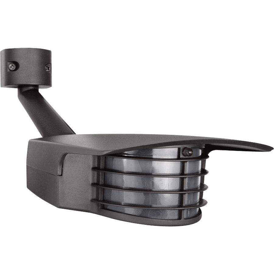 Rab Stl200 Led 277 200 Degree Stealth Outdoor Motion Sensor Light Bronze