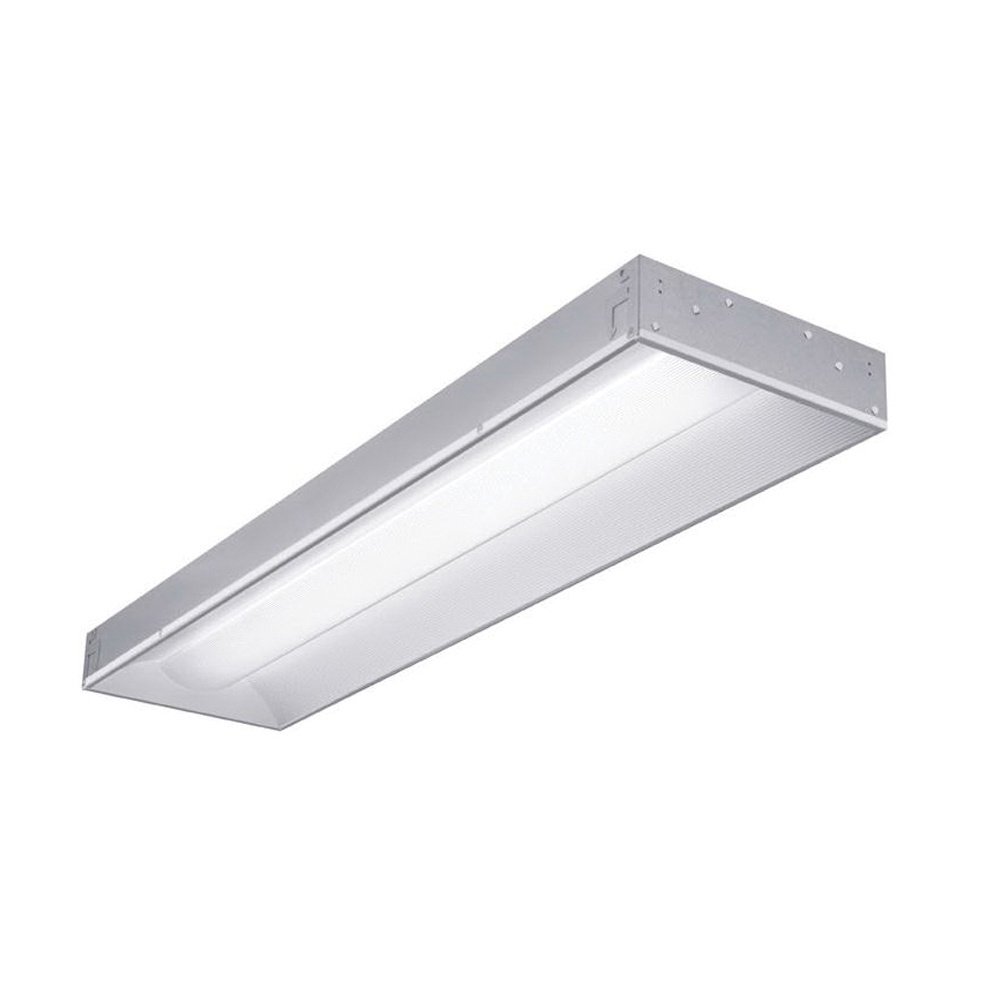 Lithonia Lighting 2VTL4 40L ADP EZ1 LP835 Gloss LED ...