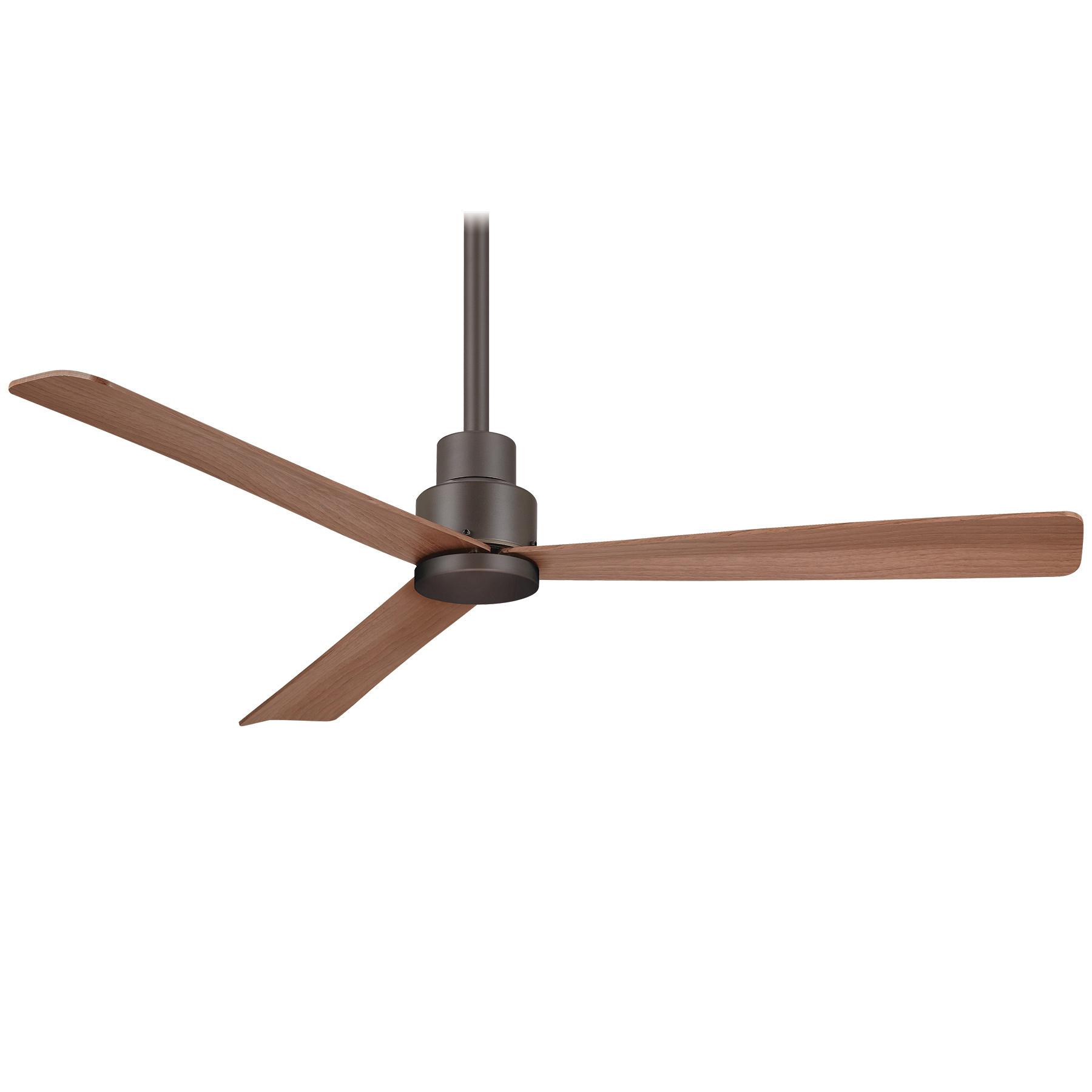 Minka Aire F786 Orb Modern Ceiling Fan