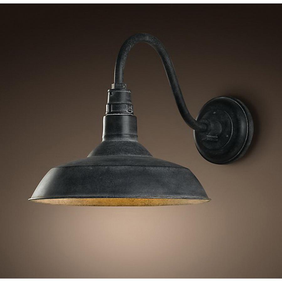 68050010 Wznc 1 Light Sconce 60 Watt