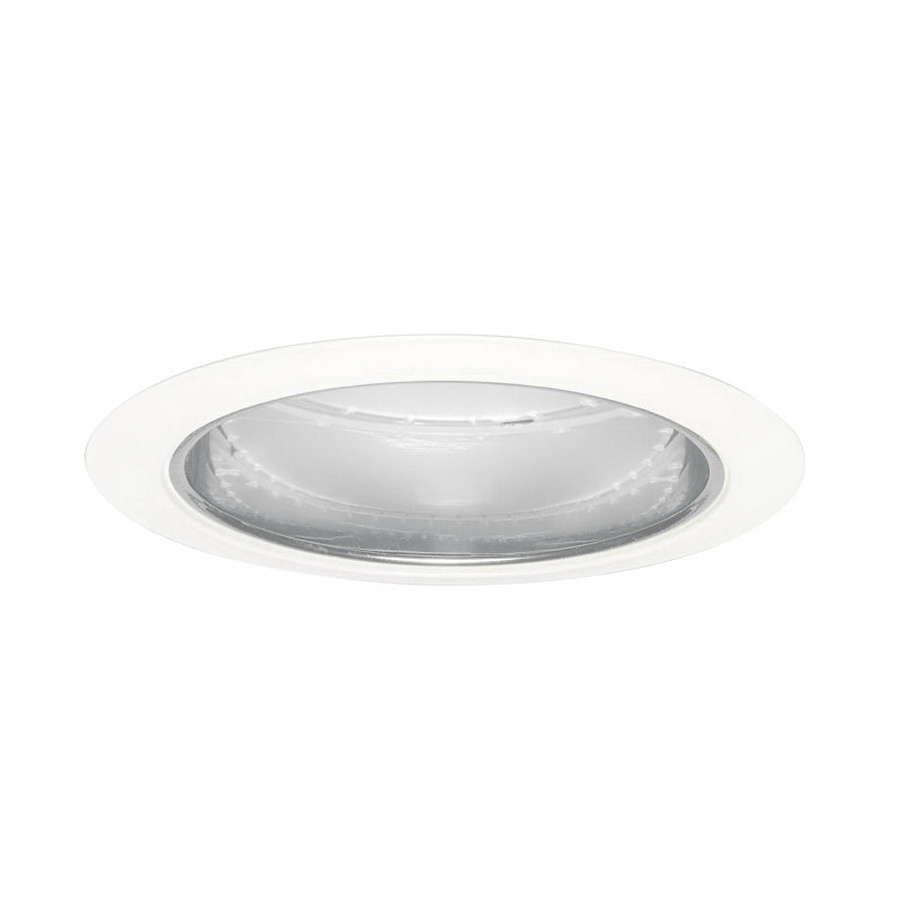 Juno Lighting 204 Cwh 5 Inch Down Light Cone Reflector Trim
