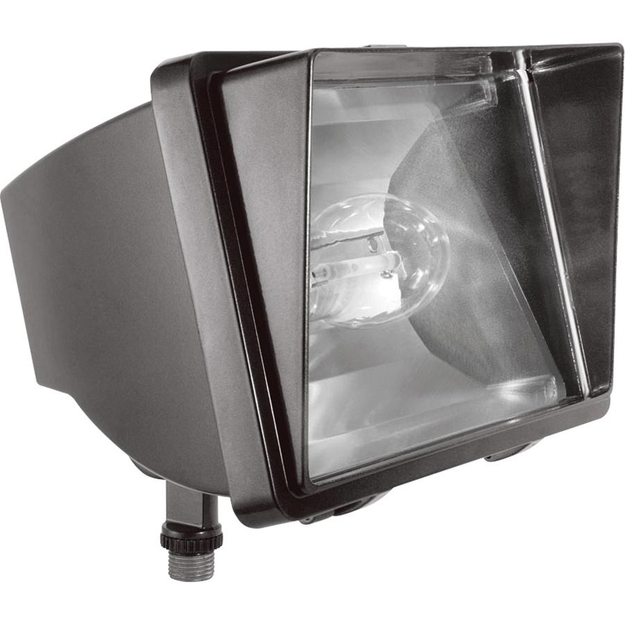 Rab Ff50 Pcs Flood Light 50 Watt 120 277 Volt Bronze