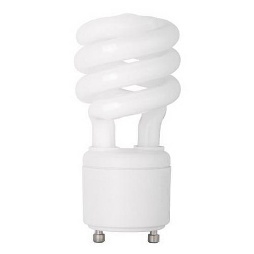 Tcp 33113sp35k T3 Compact Fluorescent Lamp 13 Watt Gu24