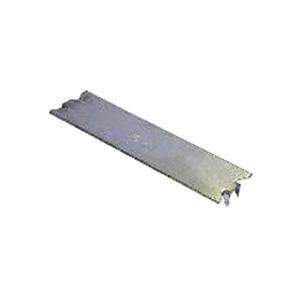 Orbit Industries Sp 6 16 Gauge Galvanized Steel Nail Safety Plate With Gs 1 5