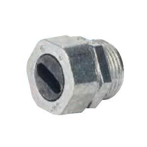 Sepco UF10 Die Cast Zinc Underground Feeder Connector 1/2-Inch