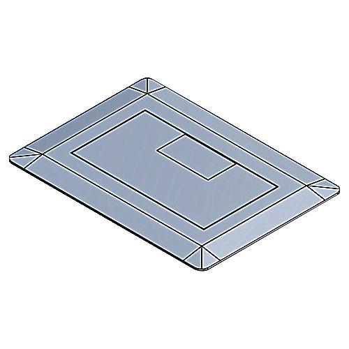 Thomas Amp Betts E9761s Thermoplastic 1 Gang Non Metallic