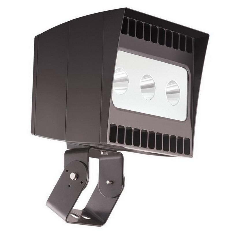 Rab EZLED78T 3-Light EZLED Series LED Spotlight Fixture 26