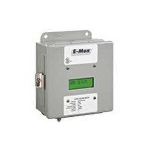 E-Mon E20-480400-JKIT 3 Phase Stand Alone Class 2000 KWH Submeter  277/480-Volt 400-Amp 3 Or 4-Wire D-Mon