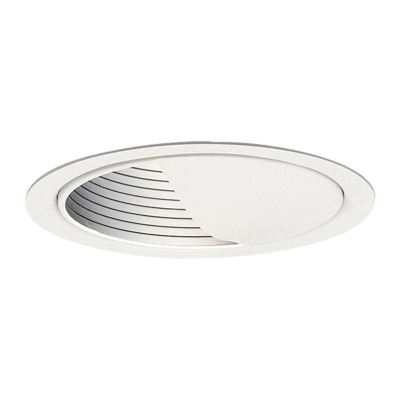 Lightolier 1078 5 Inch Dropped Opalex Diffuser Reflector