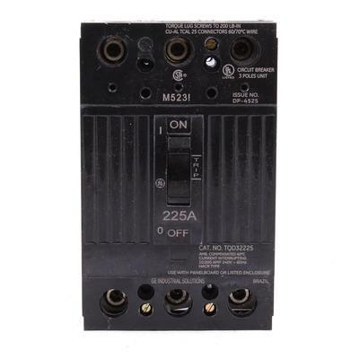 GE TQD32225WL Circuit Breaker
