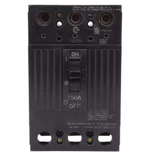 Murray Mbk3100 Qp Main Breaker Kit 240 Volt 100 Amp For: GE Industrial TQD32150X2 Bolt-On Mount Type TQD Main