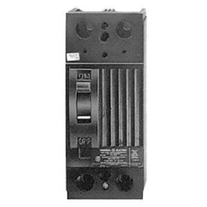 GE TQD22125 Bolt-On Mount Type TQD Molded Case Circuit Breaker 2-Pole 125 Amp 120/240 Volt AC