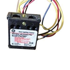 ge lighting rr9 low voltage lighting relay spst 20 amp 277. Black Bedroom Furniture Sets. Home Design Ideas