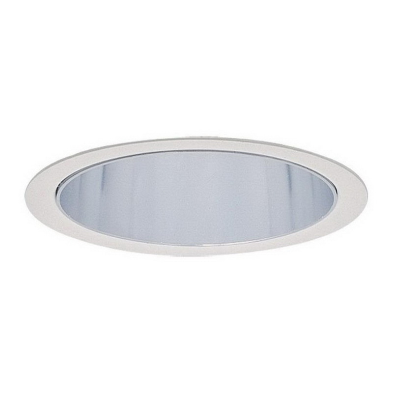 Lightolier 2096 3 4 Inch Down Light Reflector Trim 120