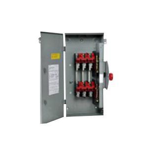 eaton dt225urk nps 3 wire 2 pole non fusible k series manual rh usesi com eaton manual transfer switch 800a eaton manual transfer switch 480v