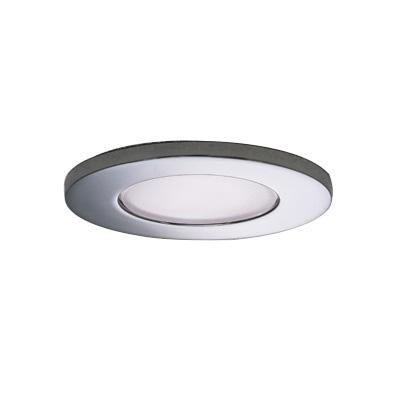 lightolier 377whx 3 3 4 inch flat lensed shower light reflector trim